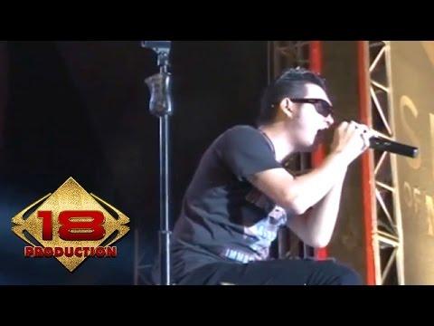 Five Minutes - Selalu Menunggumu (Live Konser Bandung 1 Februari 2014)