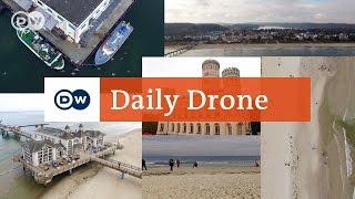 #DailyDrone: Rügen