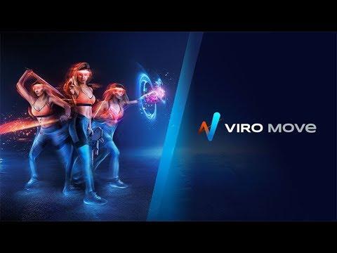 """Viro Move - Bande Annonce """"Démo"""""""