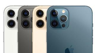 iPhone 12 Pro Max 5G ...