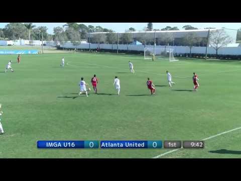 20170204 IMG Academy U16 USSDA vs Atlanta United FC U16 USSDA