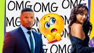 JAMIE FOXX BLINDSIDED BY THE TRUTH ABOUT SELA VAVE ~ WHO LIED? DETAILS INSIDE