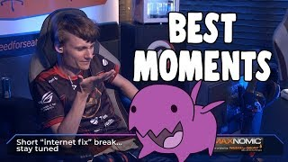 Download lagu Serral Best Moments of ALL Time MP3