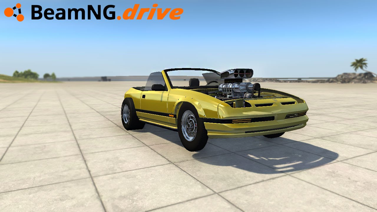 Speirstheamazinghd Beamng Drive Car Mods