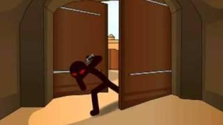 Counter-Strike De_Dust2 HD