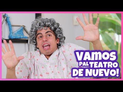 Daniel El Travieso - Vamos Pa Mayagüez. (Teatro)