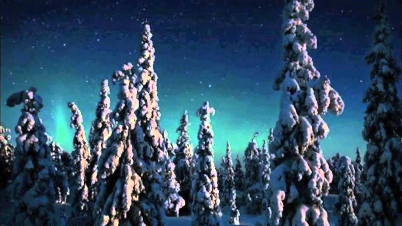 Gjeilo Ola Northern Lights