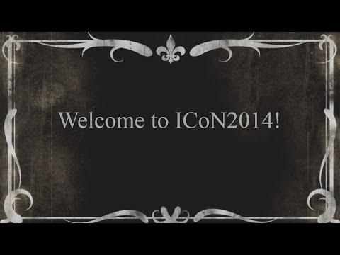 International Congress of Numanities (ICoN). 3rd day. Part II