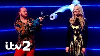 Celebrity Juice | Best of Fearne, Holly and Gino! | ITV2