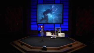 Check out this NEW TED Fellows Video!