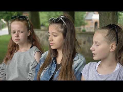 """""""Adagio"""" - film muzyczny WAM"""