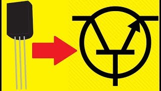 Транзистор - это просто - 1: Введение