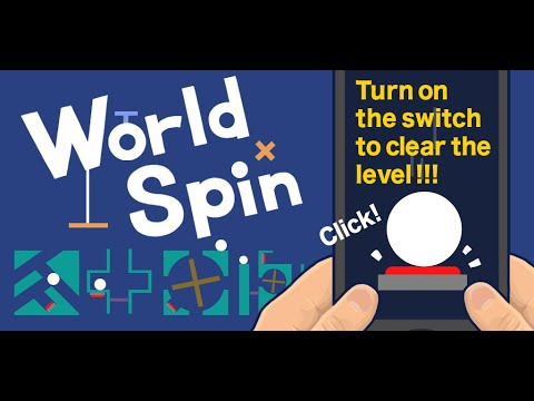 World Spin - Create & Play
