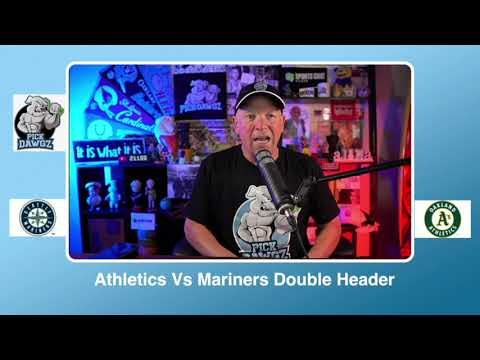 Oakland Athletics vs Seattle Mariners Free Pick MLB Pick and Prediction MLB Tips 9/26/20