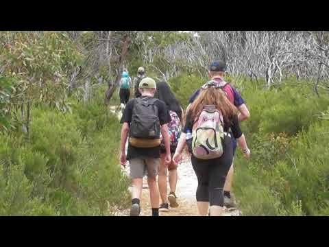 NASC Stage 1 Outdoor Education Deep Creek 2017
