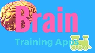 Which is the best brain training app?