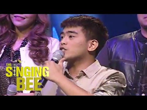 THE SINGING BEE: Pure Energy ang Biritan!