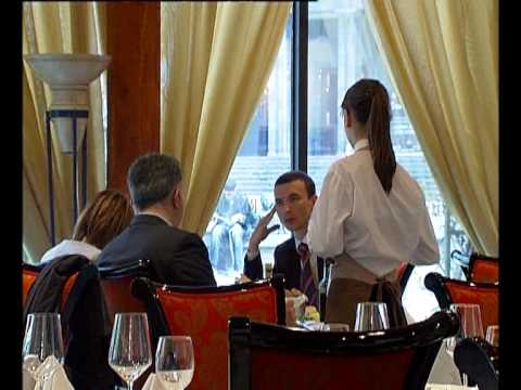 TV Program About Golden Tulip Hotel Yerevan