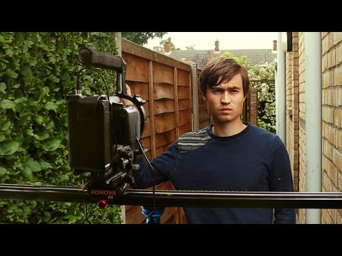 Camera Movement - Storytelling with Cinematography