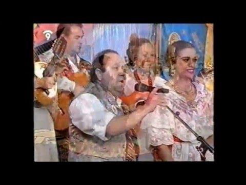 L'u (Marxuquera) Grup Azahar Show de Joan Monleón.