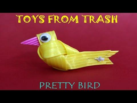 Pretty Bird | English