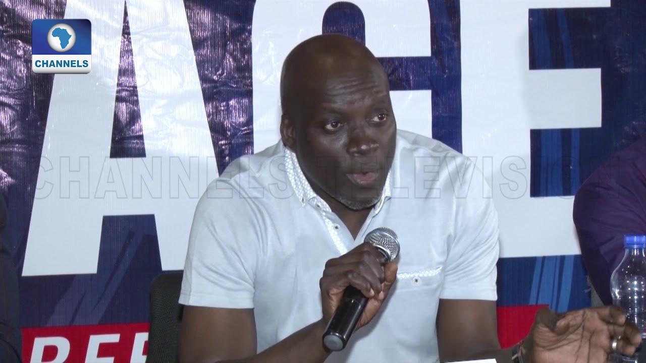 Download Ramsey Nouah, Kenneth Okonkwo Bring Back Nollywood Classic Living In Bondage   EN  