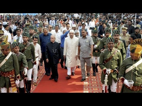 Pranab Mukherjee on Sir Syed Ahmad Khan's 200th birthday