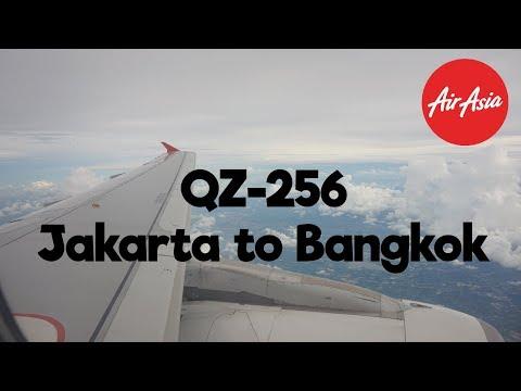 airasia-flight-review---qz256-jakarta-to-bangkok---southeast-asia-tour