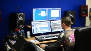 Студия звукозаписи Track-Times. Обзор 31