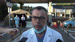 Incidente Alex Zanardi a Pienza, primo bollettino: ''Condizioni molto gravi, è in neurochirurgia''