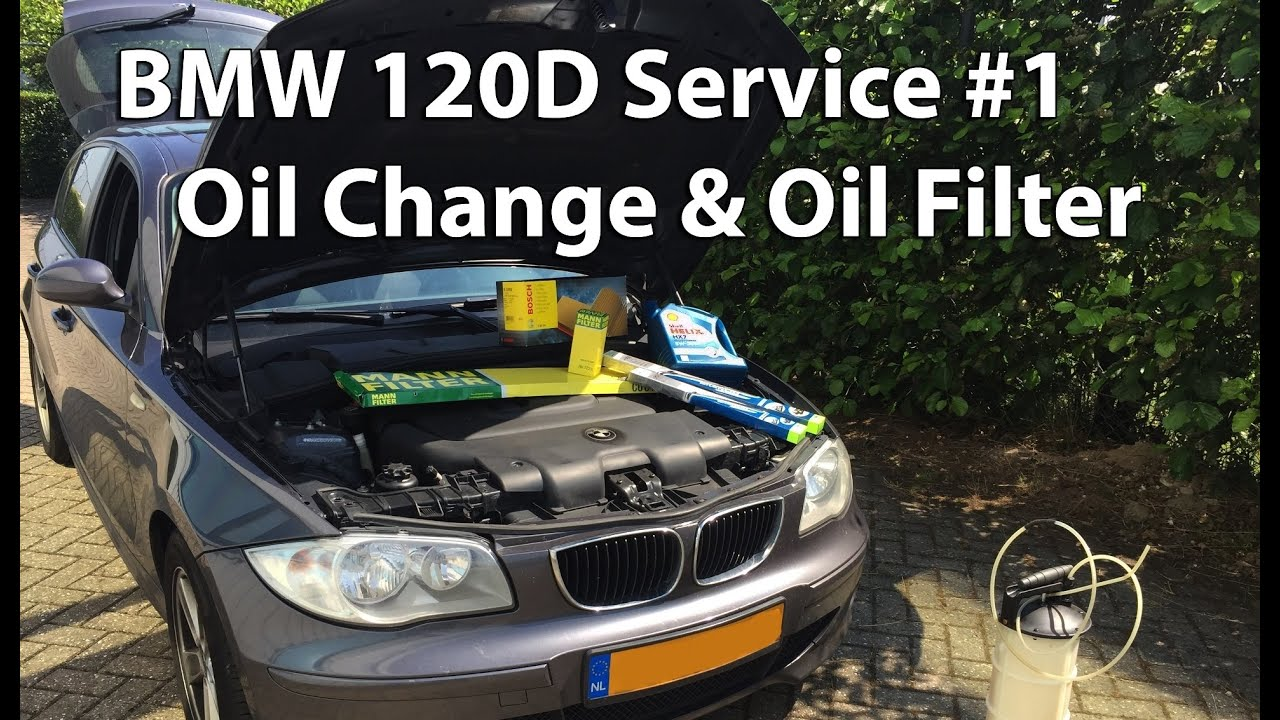 Fits BMW 1 Series E87 118D Genuine Fram Engine Oil Filter Service Replacement