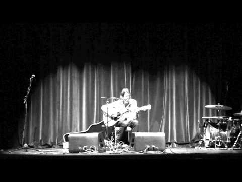 Johnny Delaware - Charleston Music Hall - Time is Coming
