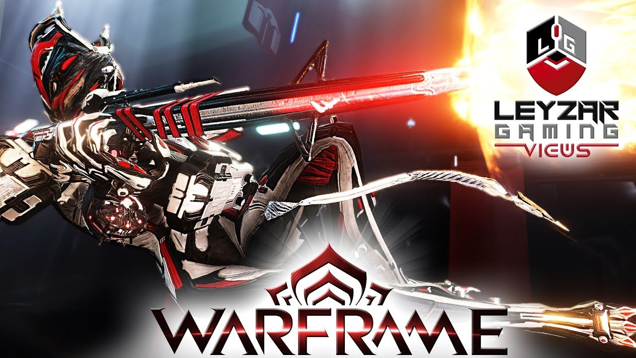 Kuva Karak Build 2019 (Guide) - The Epic Plain Jane (Warframe Gameplay) thumbnail