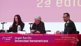 REPENSAR LA DEMOCRACIA JACQUES RANCIERE