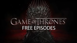 Game Of Thrones S1 | Free Episodes 1-6 Tutorial Android
