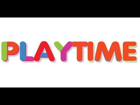 PARQUES INFANTILES PLAYTIME PANAMA