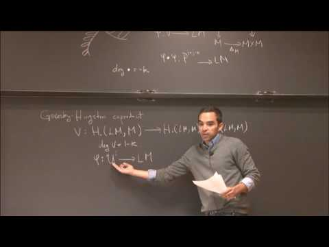 String topology coproduct: geometric and algebraic aspects  - Manuel Rivera