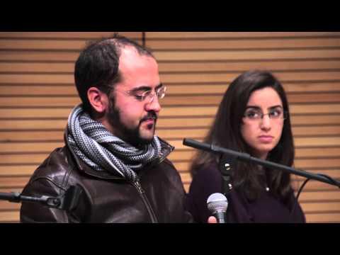 Dissonance & Harmony: The Arab-Israeli conflict through Music and Academic discourse