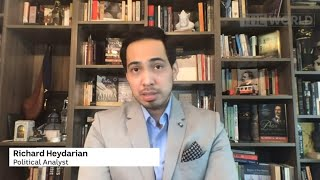 ABS CBN Shutdown: ABC Australia interview with Richard Heydarian