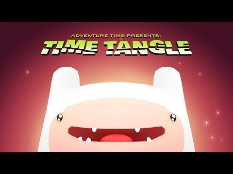 Time Tangle - Adventure Time - iOS / Android / Amazon - HD Gameplay Trailer