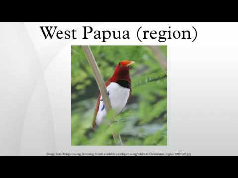West Papua (region)