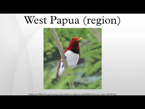West Papua (region)