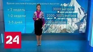 Подготовка к Олимпиаде: где в России есть аналоги Пхенчхана