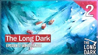 Призраки ГЭС ● The Long Dark: Wintermute Episode 2 #2