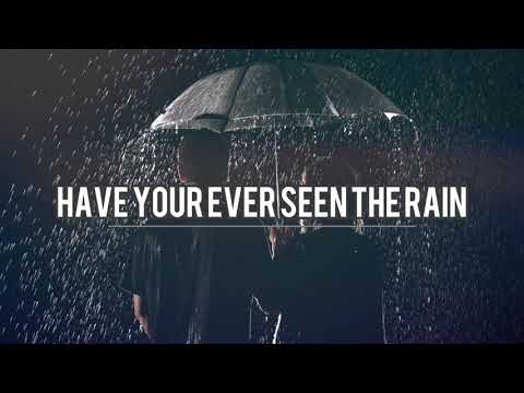 La Energía Norteña -Have Your Ever Seen The Rain (Lyric Video)