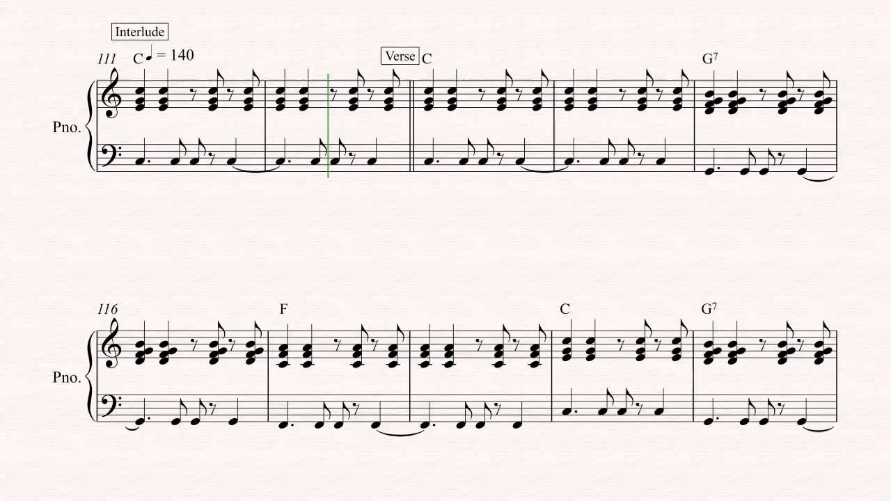 Guitar chords for disney