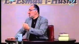 Korku Terbiyesi ; Allah korkularımızı satın alarak bizi özgürleştirir - Mustafa İSLAMOĞLU