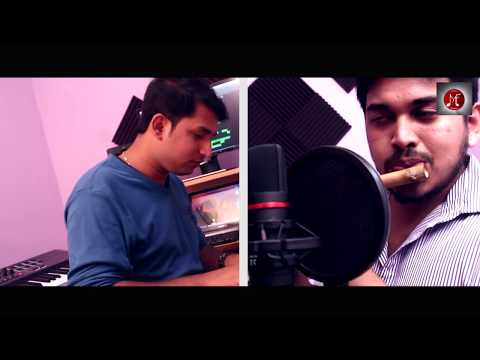 Hawayein | Jab Harry Met Sejal | Flute Cover | Stephen Frank Ft. Varun Rao & Darrel Mascarehnas