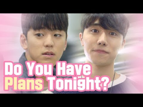 Two Guys Asking Me Out At The Same Time [Virtual Love_EP.03] • ENG SUB • dingo kdrama