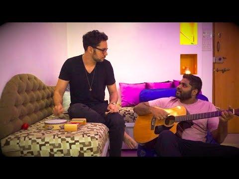 Ban Ja Rani | Tumhari Sulu | Guru Randhawa - (Jeffrey Iqbal Jam Session)